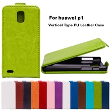 PU Leather Phone Cases For huawei u9200 Covers For Huawei P1 U9200 T9200 4.3 inch Housing Magnetic Flip Phone Shell Skin Housing(China (Mainland))