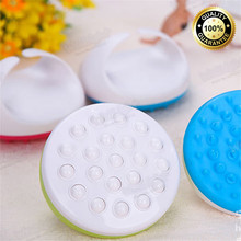 Body Exfoliating scrub Brush for remove dead skin, Soft spike collateral channels massage brush for bathing Activated cell(China (Mainland))