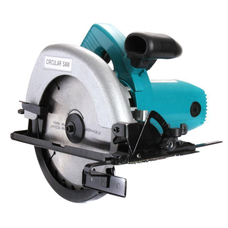 Yohere Hardware Tools 7 Inch Portable Flip Electric Circular Saw Table Saw Woodworking Power