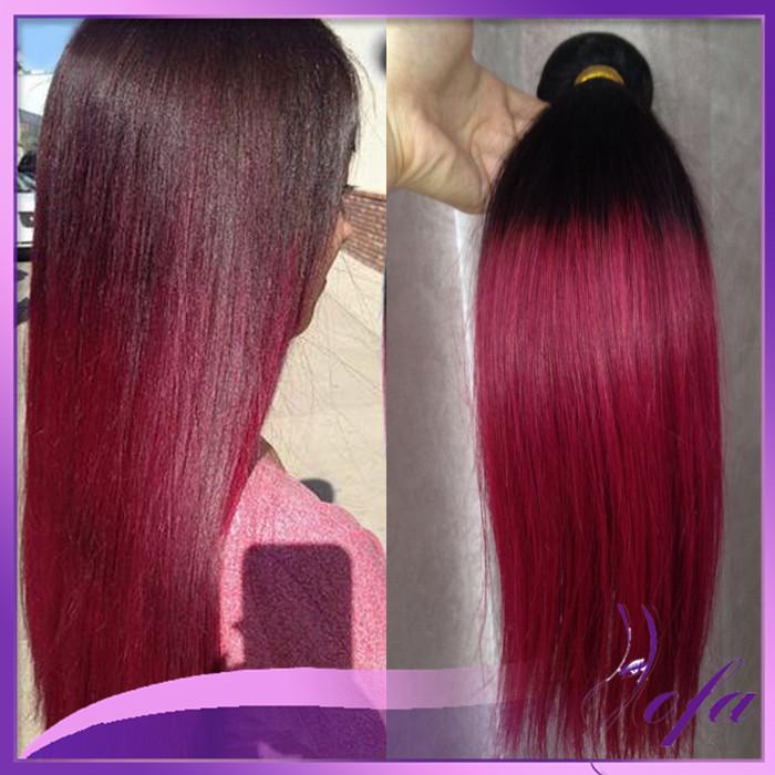 ali express peruvian virgin hair peruvian vendors 100% human hair wholesale distributors dhl overnight 1b burgundy straight(China (Mainland))
