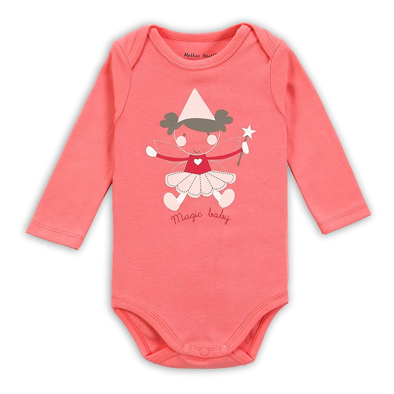 727c039c80ce Newly Baby Romper Long Sleeve Cotton Mother Nest Baby Wear Jumpsuits ...