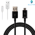 High Quality 1M Micro USB Data Sync Charger Cable Cord wire for Samsung Galaxy S7 S6