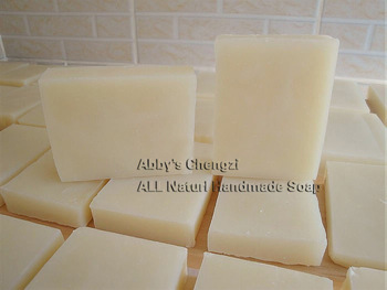 NEW!100% pure natural 20%Shea butter no dry handmade soap cold process soap Free shipping