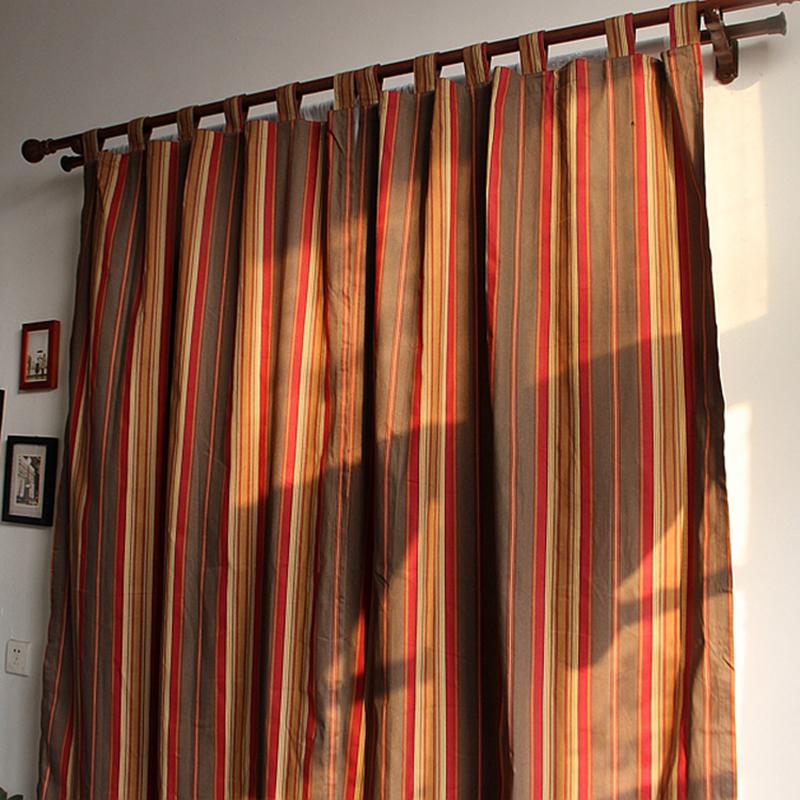 Achetez en gros vintage rideaux en ligne des grossistes for Rideaux courts fenetres