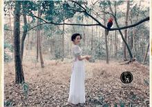 Free shipping chiffon short sleeve ruffles fairy long medieval dress Renaissance Victorian Gothic Lo/Marie Antoinette