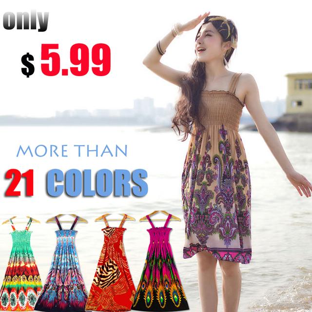 Wholesale Summer Dresses - Qi Dress