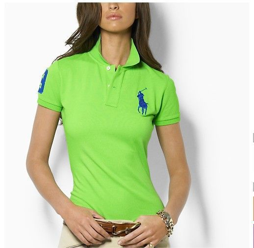 Useful for casual wear, office wear, and some sports activities, affordable women's polo shirts are perfect for women who like a no fuss style. Other affordable professional options include women's dress shirts, fashion tees, and fashion jackets.