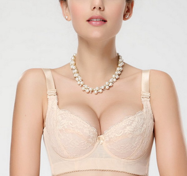 If you need a new bra but you are unsure about which look that suits you best? We have a lot of different looks, so you'll also find one that suits you!
