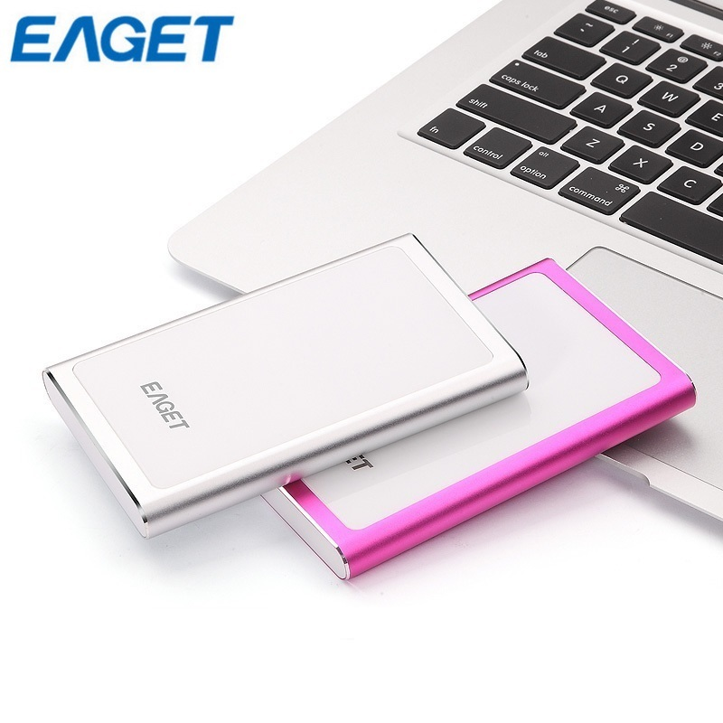 Big Promotion EAGET G90 500GB HDD 2.5'' Ultra-thin USB 3.0 High Speed External Portable Laptop Shockproof Hard drive Disk Disque(China (Mainland))