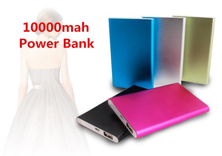 Зарядное устройство 10000mah Powerbank Protatil Celular GDPB010 зарядное устройство duracell cef14 аккумуляторы 2 х aa2500 mah 2 х aaa850 mah