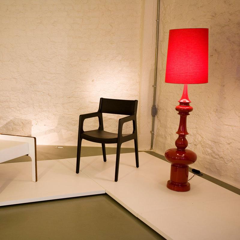 living room floor lamp bedroom lamp lighting red chess floor lamp