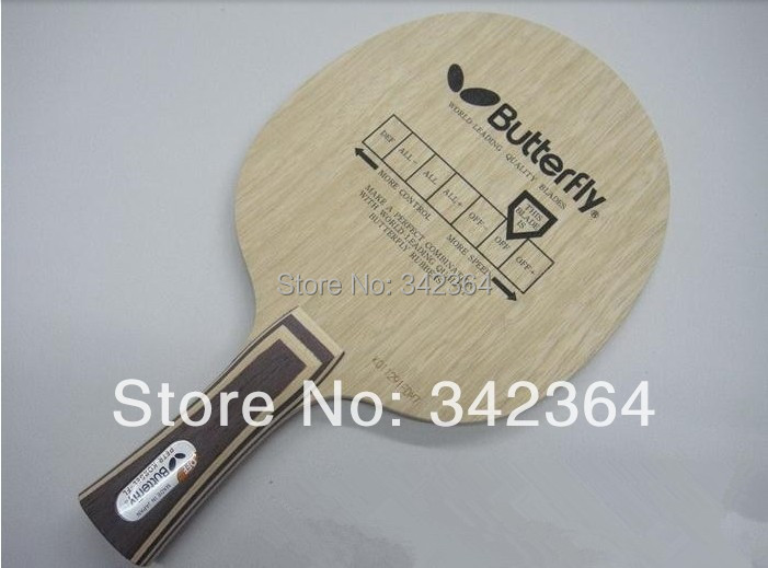 Free shipping ! Butterfly 30271 korbel table tennis blade table tennis base plate bat(China (Mainland))