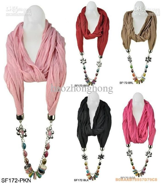 2015 Limited Winter Scarf Feminino Shawls And Scarves Scarf Women Jewelry Dhl Free Inspired Colourful Jewellery Pendant Womens