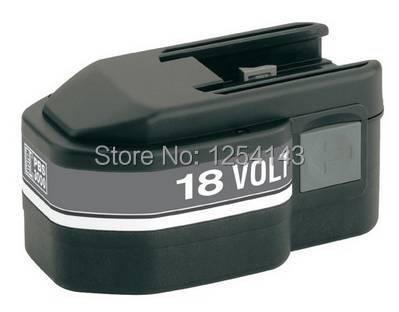power tool battery for Mil 18VB 3000mAh 48-11-2200, 48-11-2230, 48-11-2232, MXL 18<br><br>Aliexpress