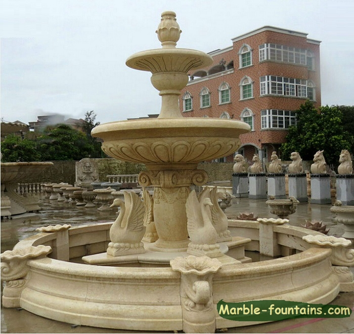 Confronta i prezzi su garden stone fountains   shopping online ...