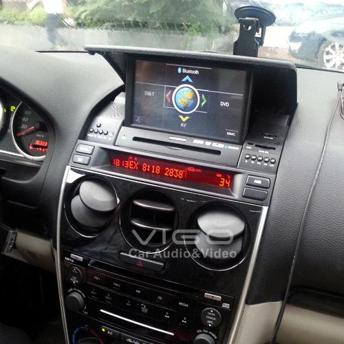 2003 2008 Mazda 6 Wheels For Sale: Aliexpress.com : Buy Car Stereo GPS Navigation For Mazda 6 2002 2008 Auto Radio DVD Player