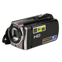 "Buy 2.7"" TFT LCD DV-603 16MP 16X Zoom DV DVR HD 720P Digital Video Camera Recorder Storage Shake-proof Camera Camcorder for $75.97 in AliExpress store"