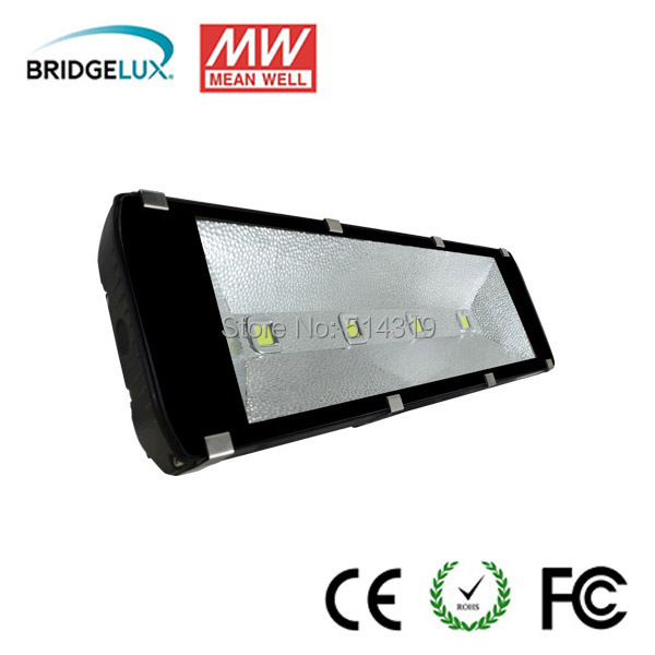 Led Wall Wash Lights Usa : MeanWell Driver and USA BridgeLux Chip 200W Outdoor Waterproof LED Flood Light Wall Wash Lamp 4 ...