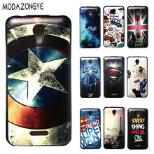 "Buy Lenovo A2016a40 Case Silicone Back Cover Cartoon TPU Soft Phone Case Lenovo Vibe b A2016A40 A2016 A40 Case Cover 4.5 "" for $1.89 in AliExpress store"