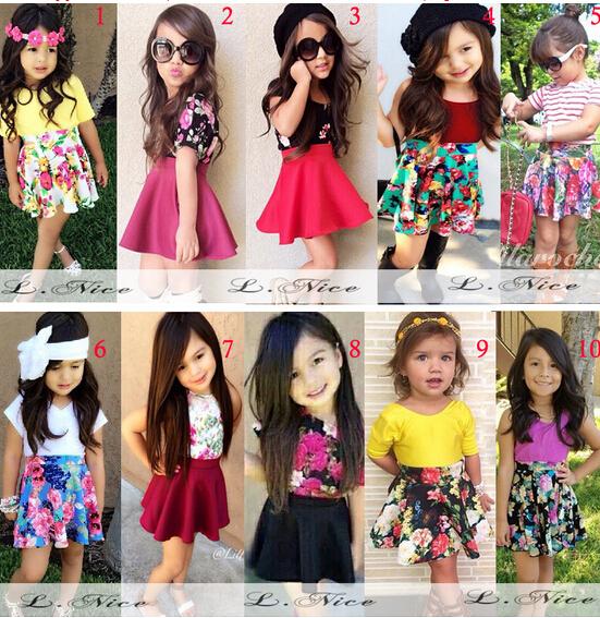 Aliexpress.com: Sports service Malls storeより信頼できる スーツ白 サプライヤから熱い販売の赤ん坊のヨーロッパ系アメリカ人のファッション女の子のスーツ夏の
