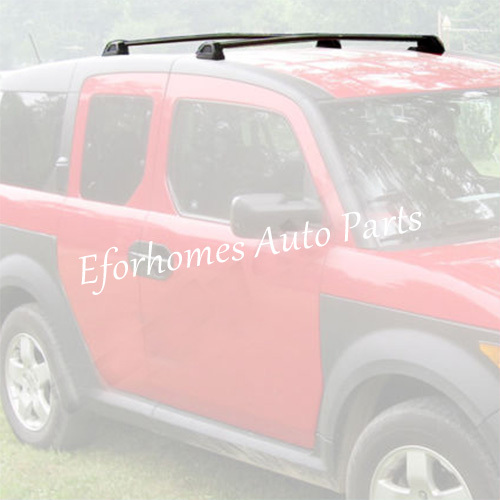Car Roof Rails Roof Bars Roof Rack Cross Bars for Honda 03-11 Honda Element OE Style Free Shipping(China (Mainland))
