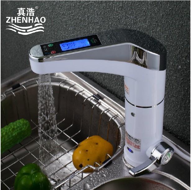 2015 Classic Limited Sale Temperature Display Electric Faucet Bathroom Tornei -> Torneira Eletrica Para Pia De Banheiro