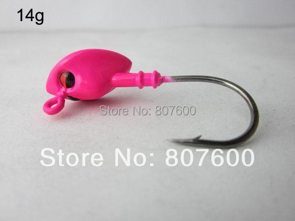 Крючок для рыбалки 8XFishing 14g Other