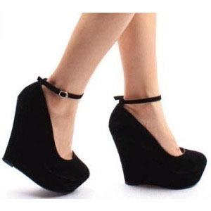 Cute Platform Heels | Tsaa Heel