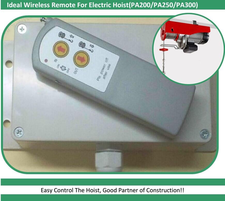Buy Hoist Accessories Electric Hoist