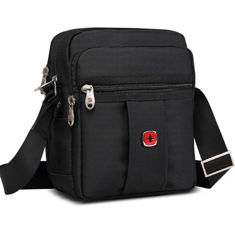 Waterproof Mens Shoulder Bag 55