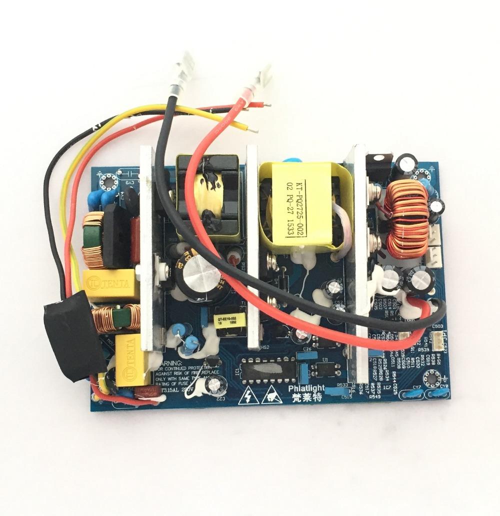 The medical led light driver full AC voltage endoscope light box-knob led display controller S1067(China (Mainland))