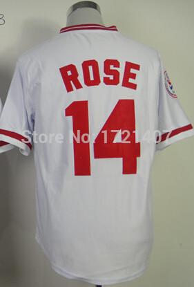 Pete Rose Jer