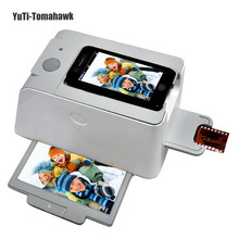 NEW Shelves High Quality Smartphone Photo and Negative Scanner,Smartphone Scanner new arrived instantly Uploaded Free Shipping