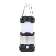 Portable Rechargeable LED Camping Lantern Waterproof IPX5 Hiking Flashlight 180 Lumen 360 degree Night Light(China (Mainland))