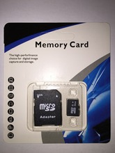 2015 Hotsale!!! Micro SD card SDHC  TF Memory card 4gb 8gb 16gb 32gb 64GB with MP3 Camera moblie phone Gift +card reader
