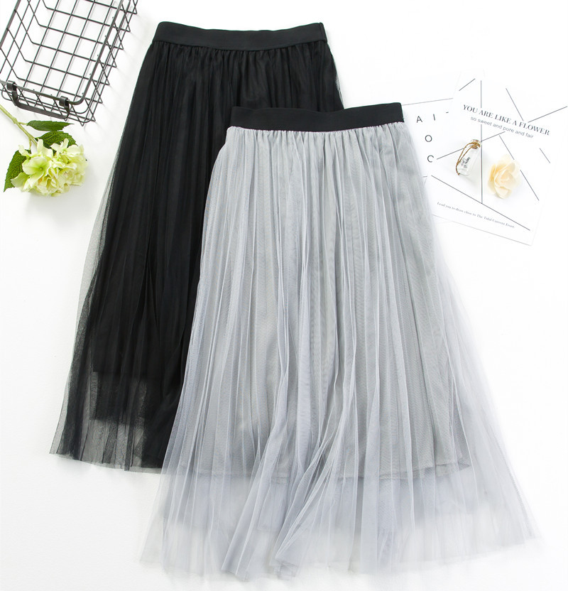 Online Get Cheap High Waist See Through Skirt -Aliexpress.com ...