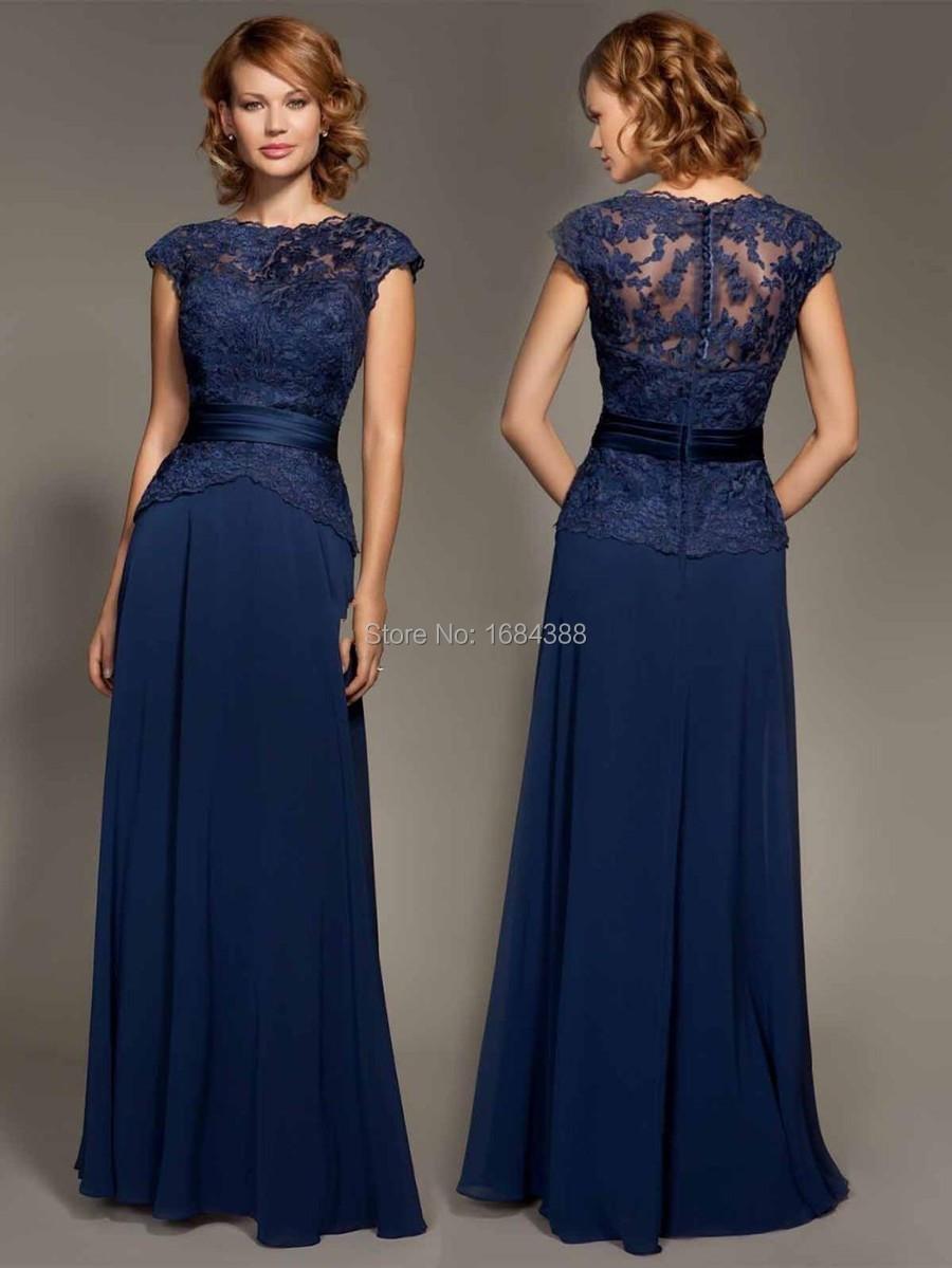 Cheap navy blue evening dresses