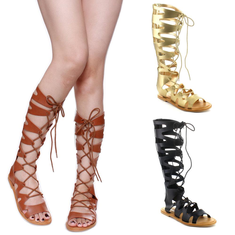 Shop Gladiator Heels
