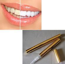 NEW 2015 Teeth Tooth Whitening Gel Pen Whitener Cleaning Bleaching Kit Dental White