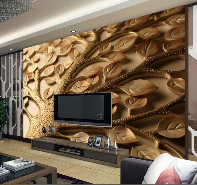 tapete wohnzimmer beige:Romantic Living Rooms Beige