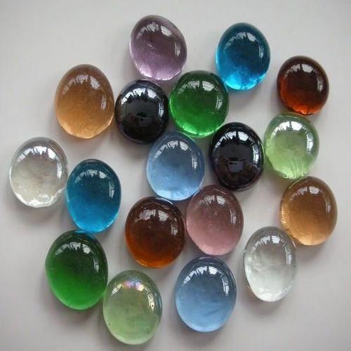 Online kopen wholesale decoratieve glazen steentjes uit for Decoratie steentjes