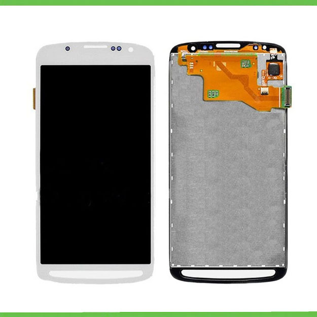 For Samsung Galaxy S4 Active i9295 i537 LCD Display touch screen with digitizer glass Assembly  free ship with tracking number