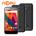 Nomu s20 MTK6737T Quad Core Mobile phone 3G RAM 32G ROM 4G Lte Cell phones 3000mAh