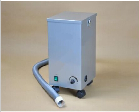 New 800W Dental Lab Vacuum Dust Collector Dust Extractor Fast Shipping(China (Mainland))