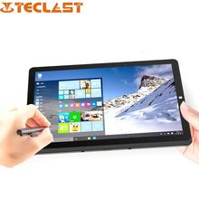 2in1 PC tablet 11.6 inch Teclast X16 Pro Windows 10 Dual OS Tablet PC  Intel T4 Z8500 4GB RAM 64GB eMMC USB 3.0 1920*1080(China (Mainland))