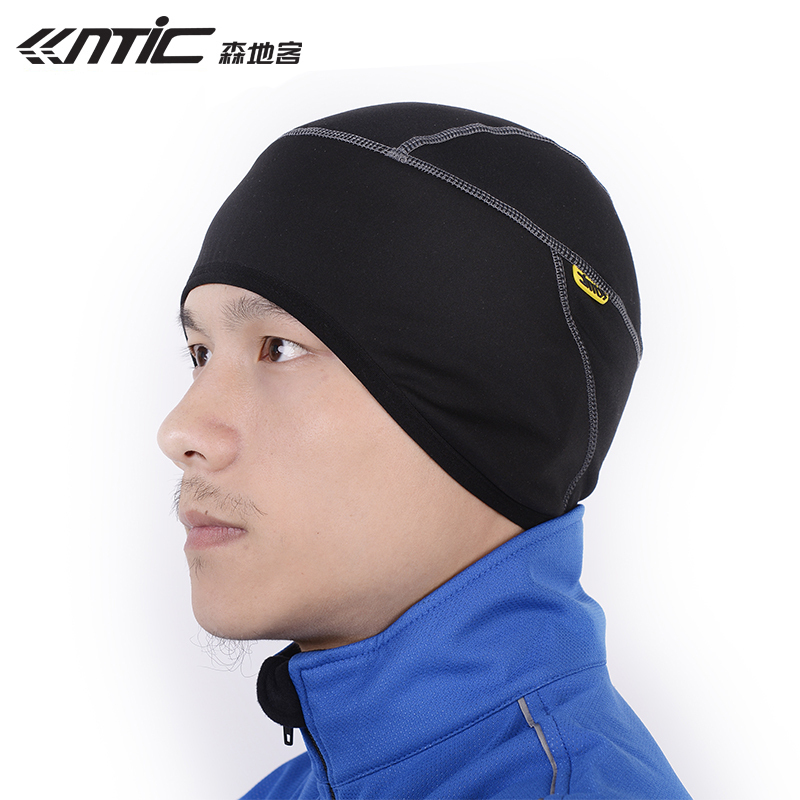 Гаджет  SANTIC Winter Outdoor Sports Wear Hiking Skiing Bike Bicycle Cycling Cycle Fleece Thermal Windproof Face Mask Hat Caps, None Спорт и развлечения