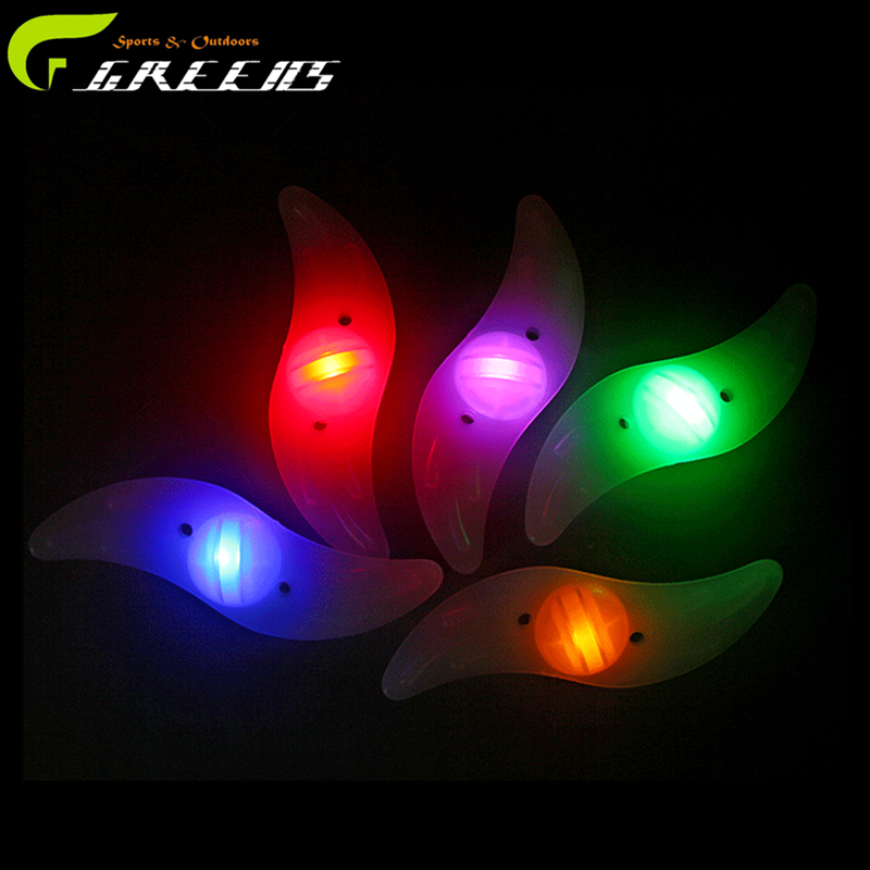 Bicycle Silicone Wheel Spoke Tyre LED Bright Light Bike Lamp Water Resistant Bike Bicycle Cycling Wheel Spoke Tire Wire Tyre(China (Mainland))
