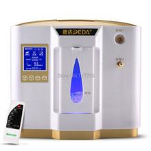6L портативный кислородная генератор мини портативный концентратор кислорода медицинский бытовой бесплатная доставка   концентратор кислорода
