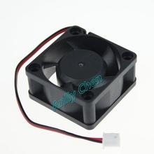20 Pieces LOT 40mm 40x40x20mm 4020s DC 12 Volt 2Pin Electric Cooler Fan