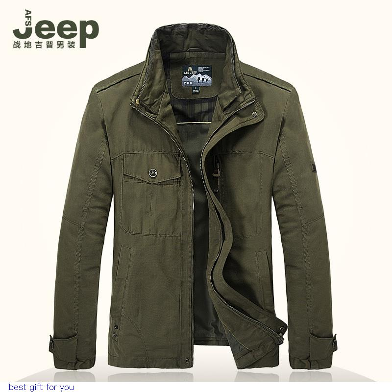 2015 Military Style Brand Men Jacket Leisure Fashion Male Jacket Outdoor Men S Clothing High